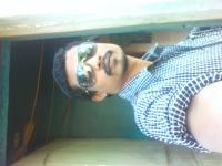 nelavagilu krishnappa - photograph - India News